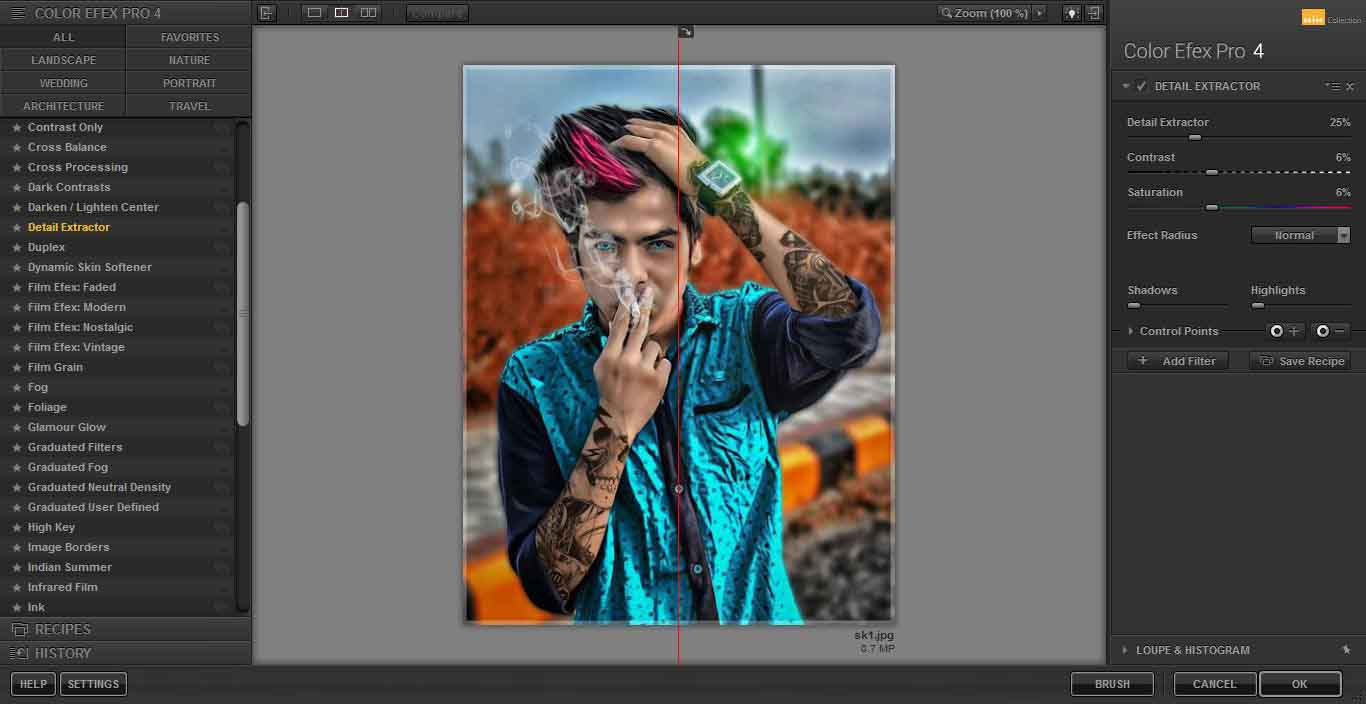 Installing Nik Software in Photoshop CC