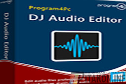 DJ Audio Editor Free Software Download