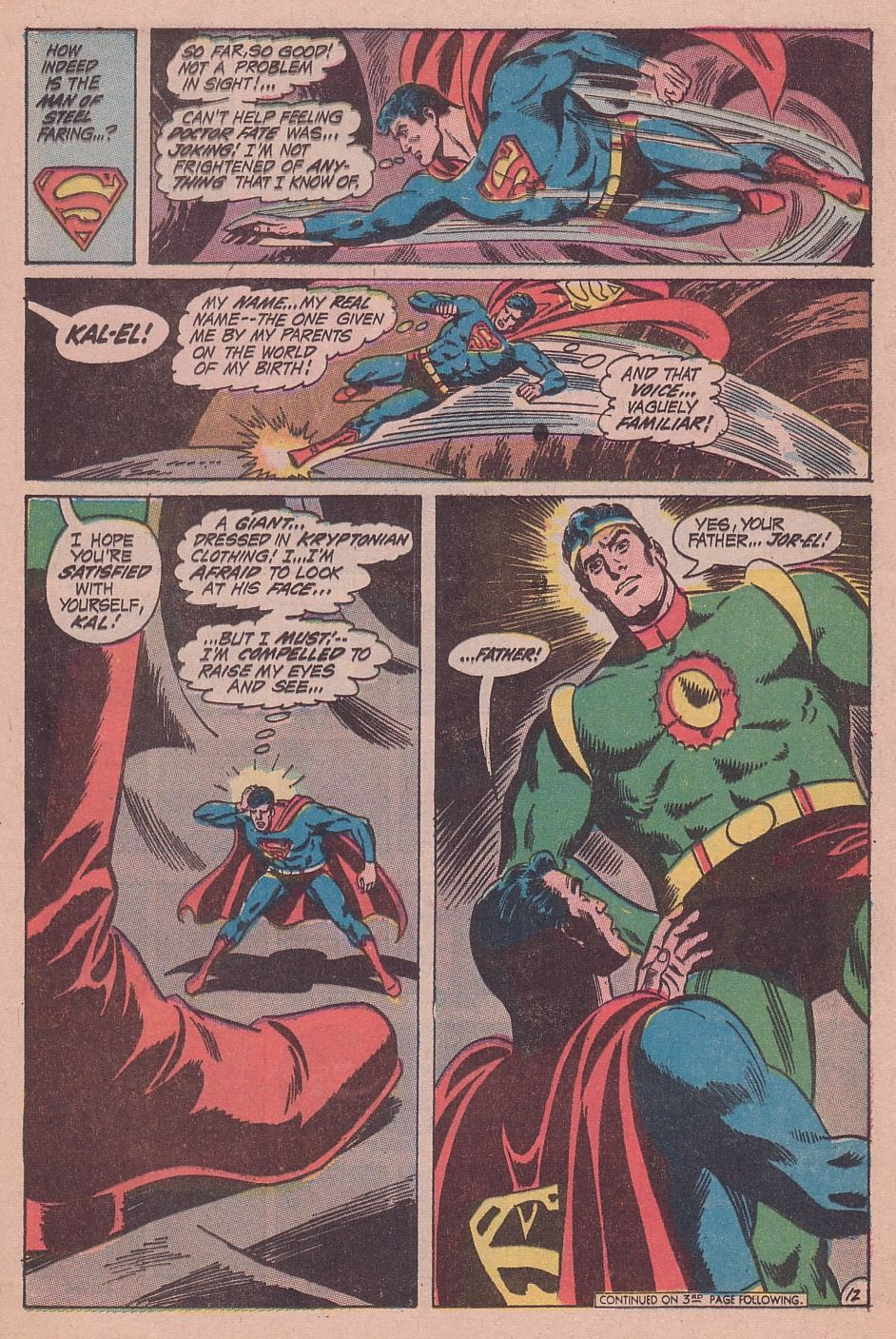 Read online World's Finest Comics comic -  Issue #201 - 17