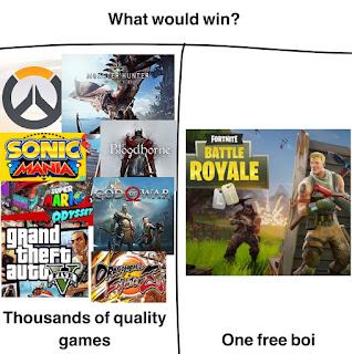 free meme fortnite