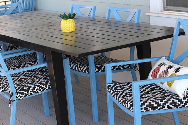 This Table Is About $400 Off For Labor Day But I Have Seen It Go On Sale  Over And Over Again. If You Miss This Sale Keep Checking Back.
