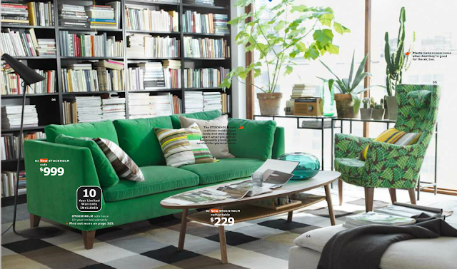 Ikea green sofa stockholm sofa emerald green ikea in reigate surrey gumtree thesofa - Ikea chaise stockholm ...