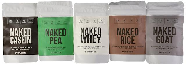 CUCB Goals & No-Bake Protein Confetti Mug Cake-nakednutritionprotein2