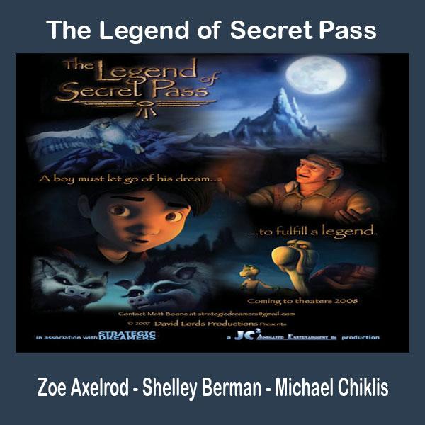 the legend of secret pass sinopsis