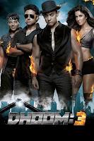 Dhoom 3 (2013) Full Movie [Hindi-DD5.1] 1080p HQ BluRay