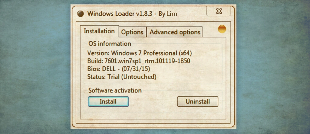 Windows loader for windows 7 professional 64 bit free download