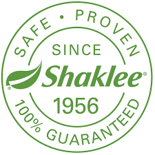 why shaklee ?