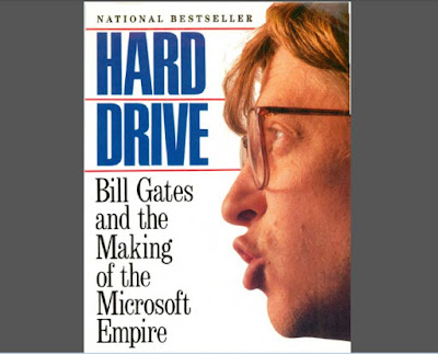 Hard Drive - Bill Gates and the Making of the Microsoft Empire by James Wallace Download Book in PDF