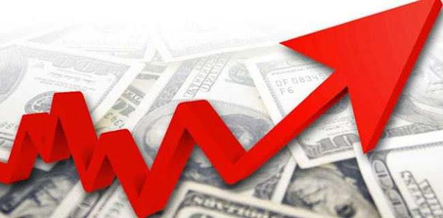 Pagi Ini, Rupiah Sentuh Angka Rp 15.028 Per Dolar AS