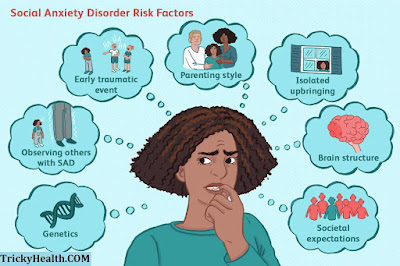 What Does It Mean to Have an Anxiety Disorder