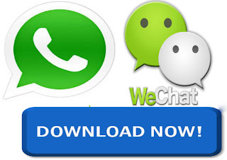 We Chat For PC Free Download