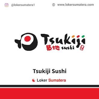 Tsukiji Sushi Pekanbaru