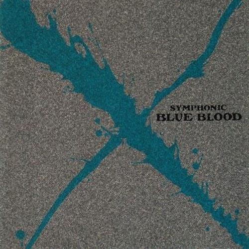 Download Symphonic Blue Blood Flac, Lossless, Hi-res, Aac m4a, mp3, rar/zip