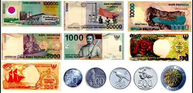 Uang Lama Ditarik November dan Terbit Uang Baru Desember 2016