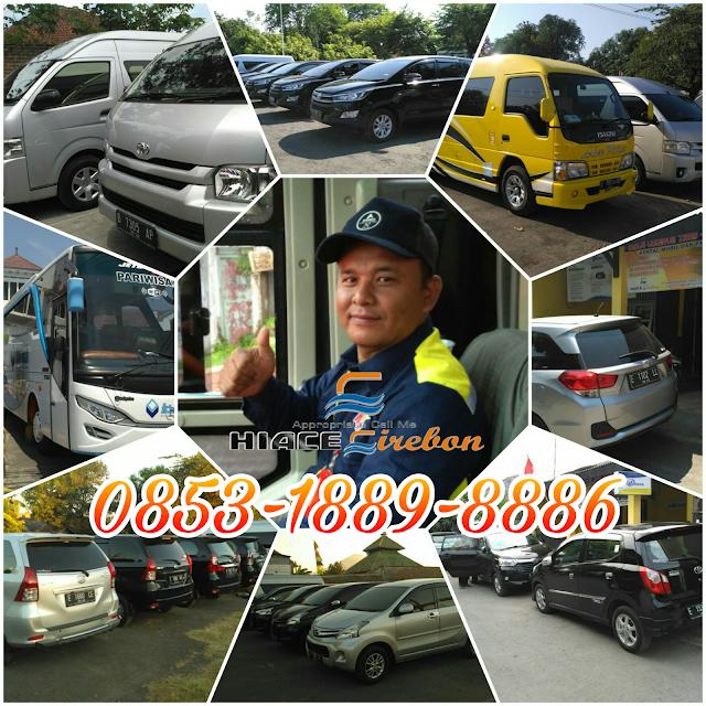 Rental Mobil Cirebon Lengkap dan Aman