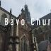 St Bavo Church - Haarlem, Netherlands