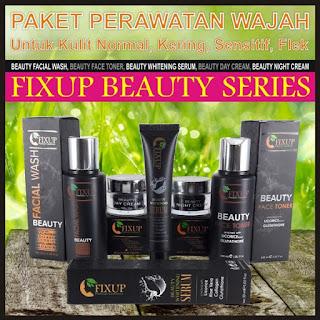 FIXUP beauty series