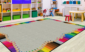 Clroom Rugs And Alternatives