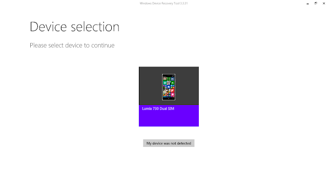 windows phone recovery,installing windows phone 8.1, windows phone installing software