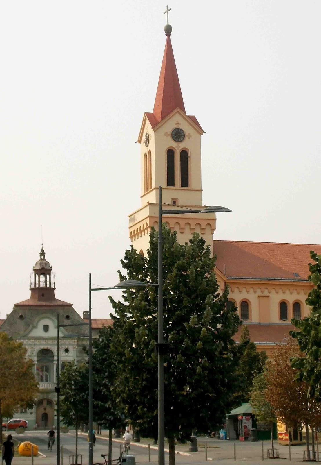Зренянин Сербия