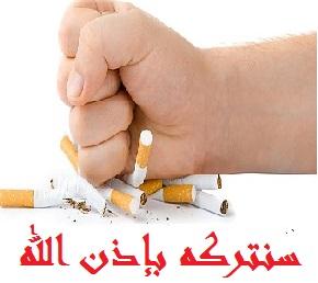 بحث حول التدخين - أضراره - تأثيراته - و كيفية الاقلاع عنه.