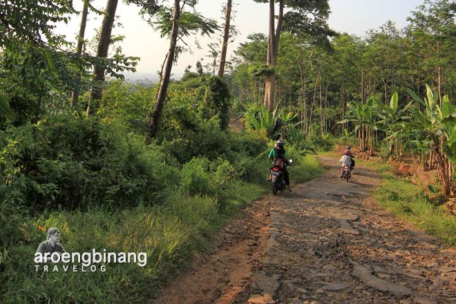 desa wisata sodong batang