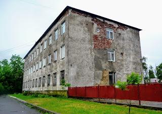 Замок Сент-Миклош. Информационный центр