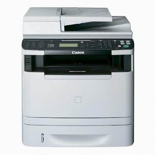 Canon i-SENSYS MF6140DN Driver Download