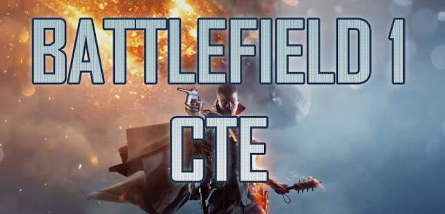 New Version of Battlefield 1 CTE Released On PC, Willmar, MN, USA