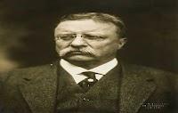 قصة حياة ثيودور روزفلت - رئيس الولايات المتحدة الأمريكية الأسبق