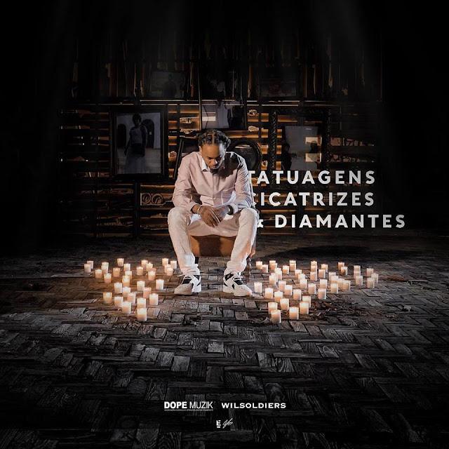 NGA - Tatuagens, Cicatrizes & Diamantes