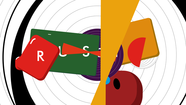 motion graphics, diseño grafico, russia, brand, logo, benjamin casanova