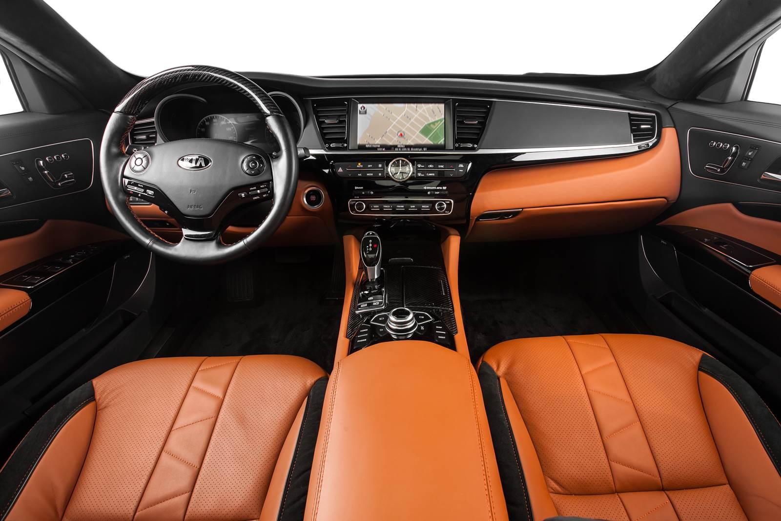 kia k900 quoris eleito carro internacional do ano 2015 car blog br. Black Bedroom Furniture Sets. Home Design Ideas