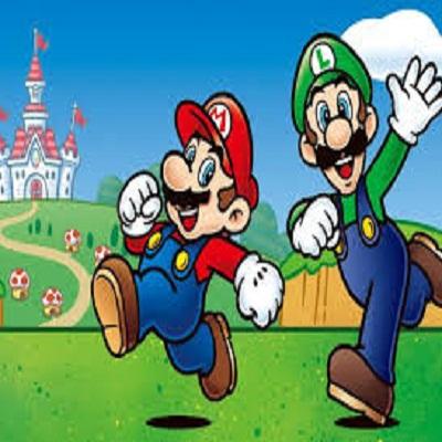 تحميل لعبة سوبر ماريو للكمبيوتر مجانا Super Mario Game
