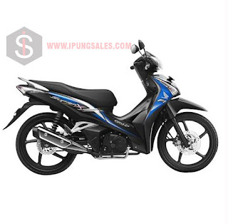 Honda-Supra-X-125-Helm-In-Black-Blue