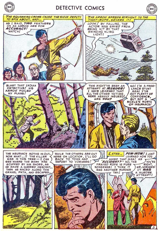 Detective Comics (1937) 202 Page 37