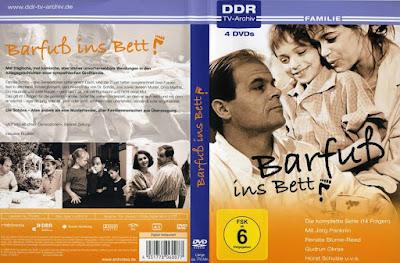 Barfuß ins Bett. 1988. Episodes 1, 2, 3.