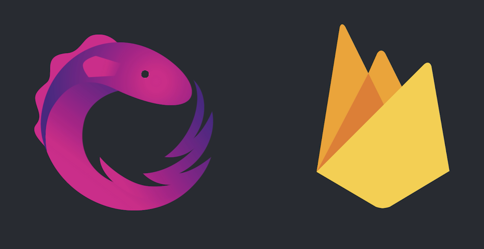 The Firebase Blog: Introducing RxFire: Easy async Firebase for all