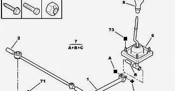 Garage 206 mecânica e elétrica: Trocando as hastes do