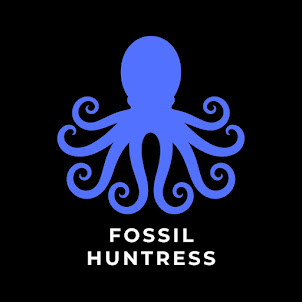 The Fossil Huntress Podcast