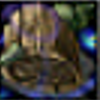 Mokuton Ultimate Forest senju harasima defend konoha