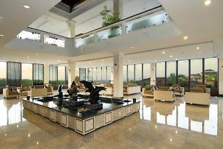 Job Vacancy as Bell Driver at The Beverly Hills Jimbaran Bali