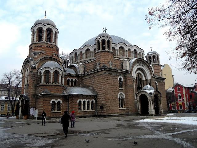 Visitar SÓFIA, uma paragem no Expresso do Oriente   Bulgária