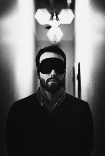 Daniel Patrick Carbone. Director of Hide Your Smiling Faces