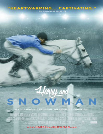 Ver Harry and Snowman (2015) Online
