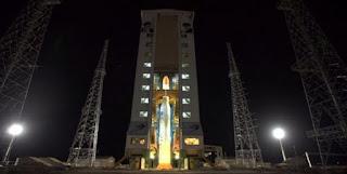 Peluncuran Satelit Iran