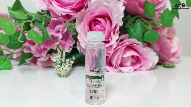 Minute Cream Kert - Blog Lolita