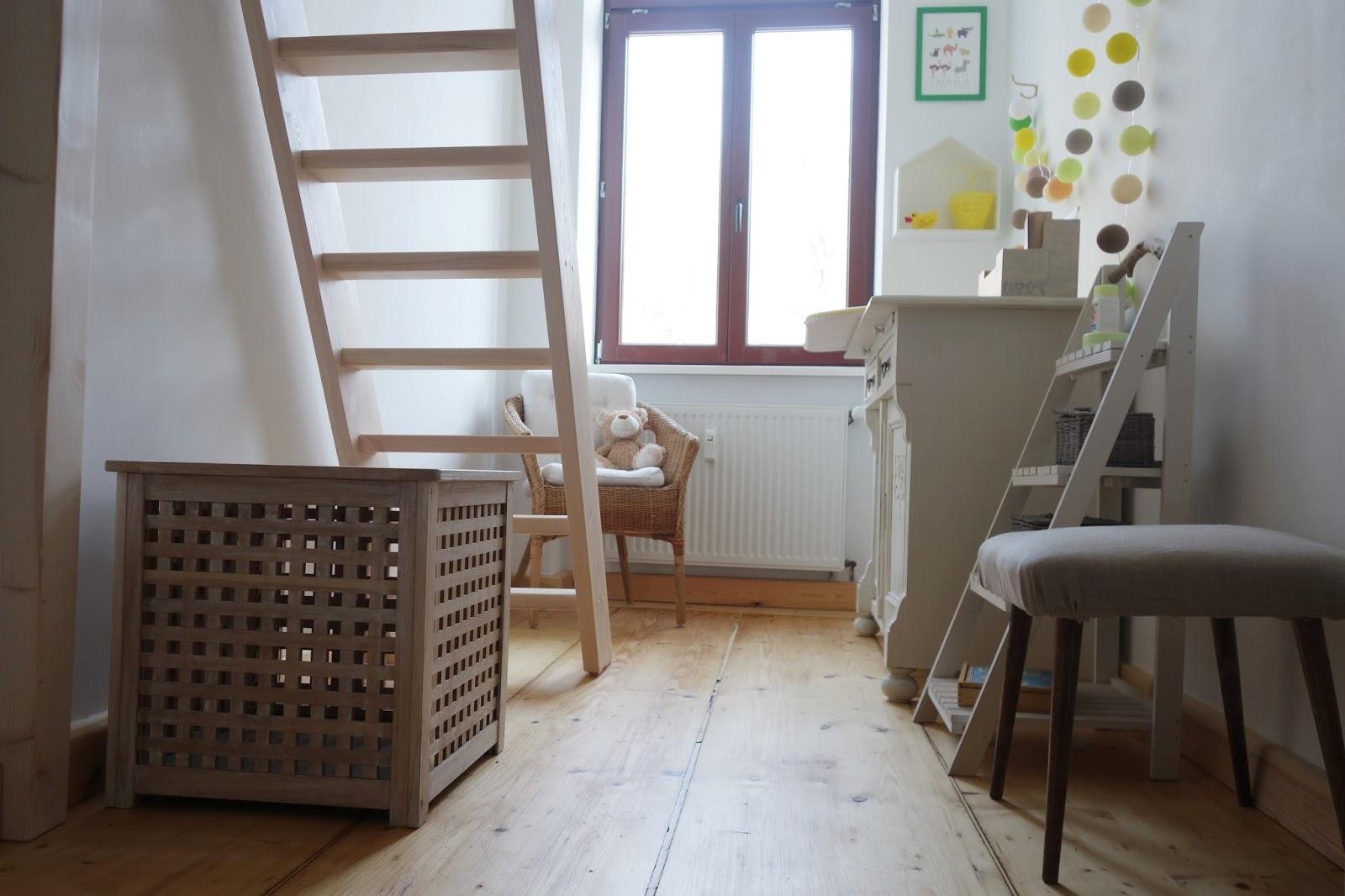 madolescent liebt ...: vorher/ nachher: Kinderzimmer