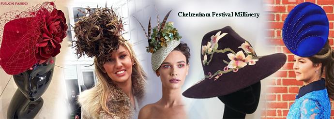 Cheltenham Festival Hats