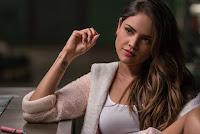 Eiza Gonzalez in Baby Driver (17)
